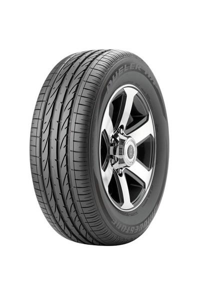 Bridgestone 235/45 R19 95V Dueler H/P Sport Extended SUV Yaz Lastiği ( Üretim Yılı: 2021 )