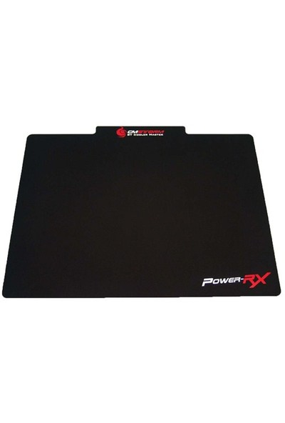 Cooler Master Storm Power-RX 2.5mm 45x35cm Kauçuk Mouse Pad (SGS-8000-KRSL1)