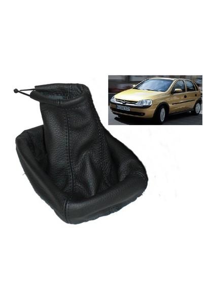 Opel Corsa Vites Körüğü 2000 - 2006 Corsa C