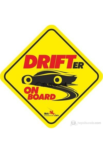 Arabanızda Mesaj Var – Drift