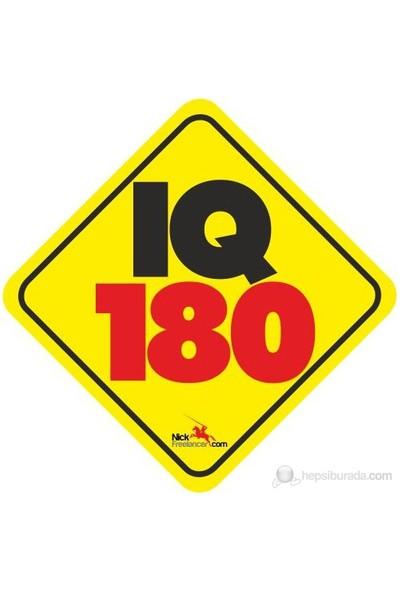 Arabanızda Mesaj Var – IQ