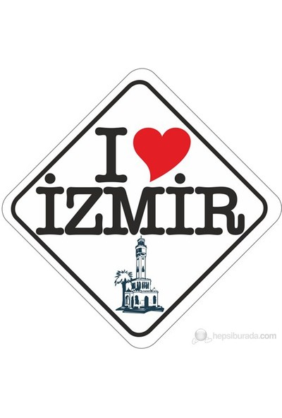 Arabanızda Mesaj Var – İzmir