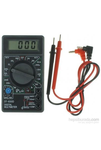 MasterCare Multimetre 1000 Volt 426994