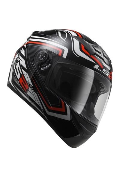 LS2 Ranger Motosiklet Kaskı