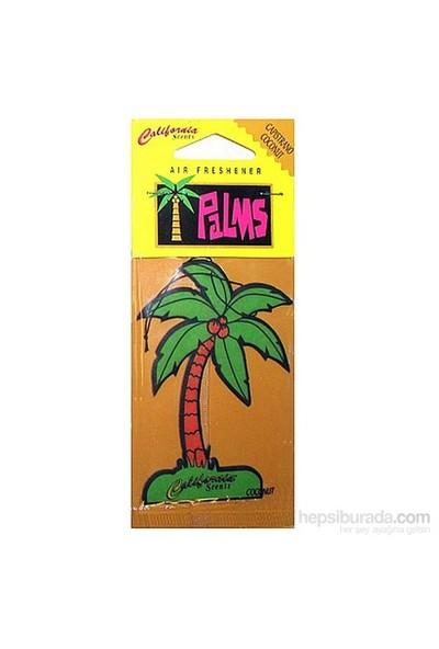 California Scents Palms Capistrano Coconut