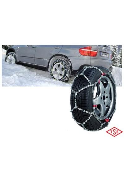 Avem Snow 195/45R16 Lastik İçin Patinaj Kar Zinciri