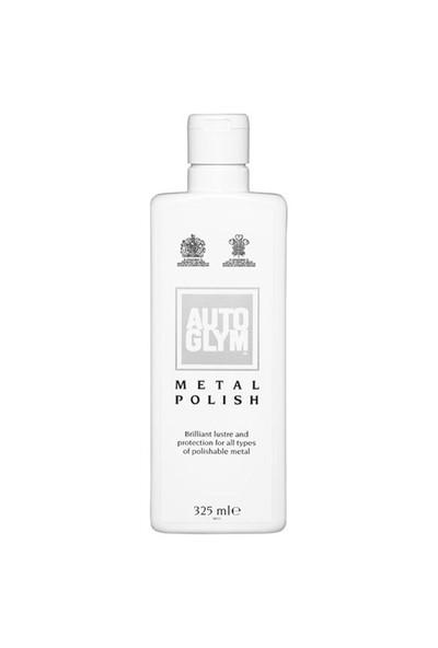 AutoGlym Metal Kromaj Parlatıcı MP 325ml 11144