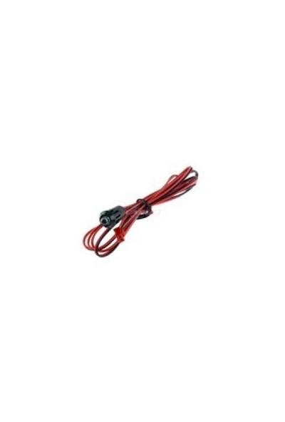 SCHWER sahte alarm ışığı(kırmızı)