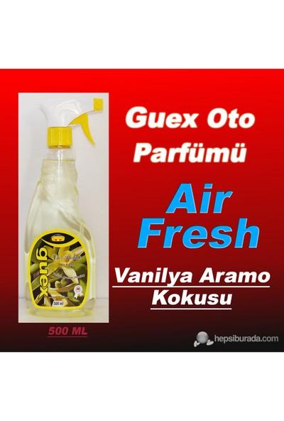 Guex VANİLYA Koku Oto Parfümü 500 ml (11755)