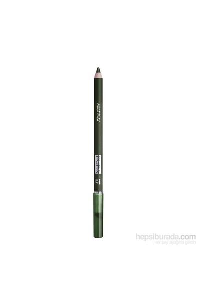 Pupa Multiplay Triple Purpose Eye Pencil- Elm Green
