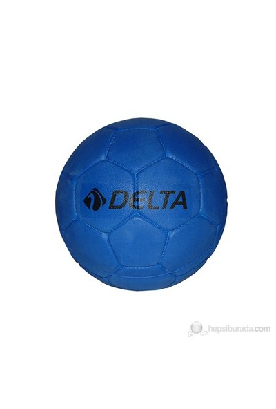 Delta Deluxe Kauçuk Hentbol Topu no:2