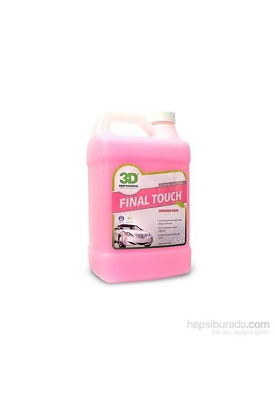 3D Fınal Touch - Quıck Detaıler- Hızlı Cila 3.79 Lt. 403 G 01