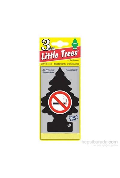 Little Trees Crisp'n Cool 3'Lü Paket