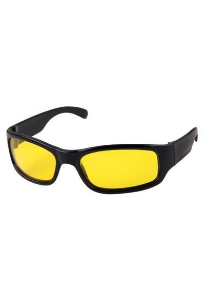 AutoCet Anti Far Gece Görüş Gözlüğü ( Taşıma Çantalı ve Temizleme Bezi Hediyeli )