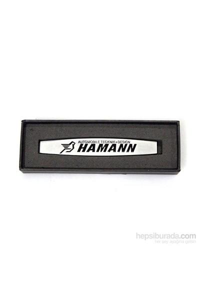 Space Metal Arma (Hamman)