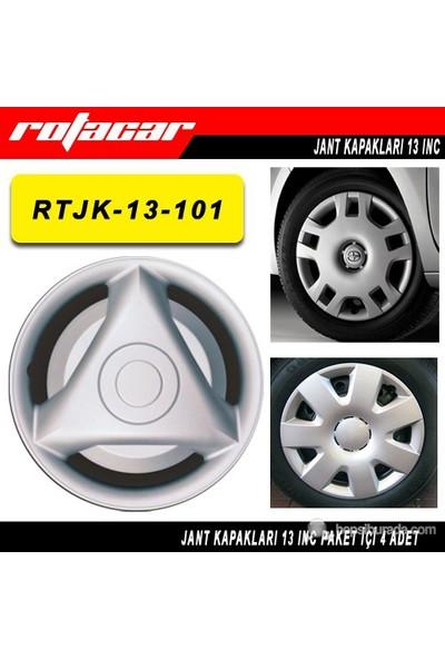 13 İNC Jant Kapağı RTJK13101