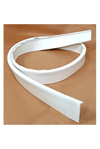 Yed Equipment Lip Universal 250Cm X 7Cm 347 250 Beyaz