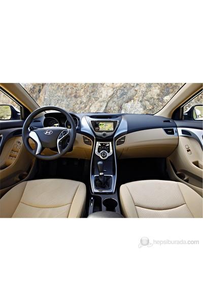 Navimate Hyundai Elantra (2011-...) Model Araca Özel Multimedya Sistemi