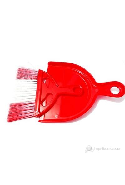 E-MAX PRO Pratik Fırça Faraş Seti