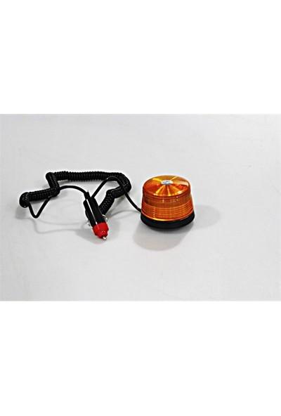 Space Patlayan İkaz Lambası - Mini Laık03