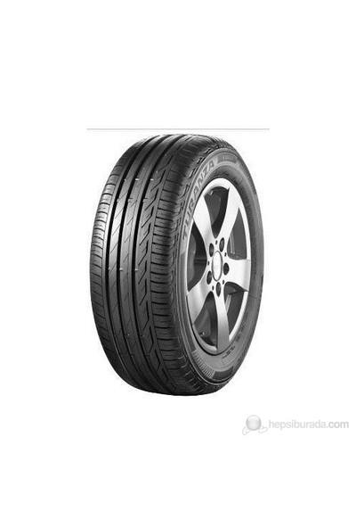 Bridgestone 195/65 R15 91H Turanza T001 Oto Yaz Lastiği ( Üretim Yılı: 2021 )