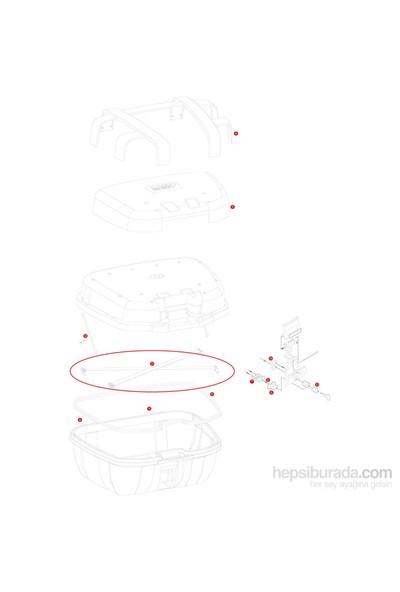 Gıvı Z2170r Çanta Iç Kemer Trk52