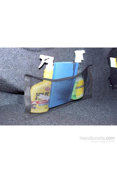 ModaCar Cırtlı Bagaj İçine Sabitleyici Organizer Cep 422122