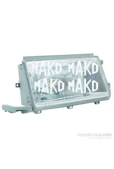 Mako - Komple Far Sol Şahin - Fıat Dkş Doğan - Kartal Slx - Mak 32720211000