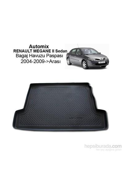 Renault Megane 2 Sedan Bagaj Havuzu 04-09