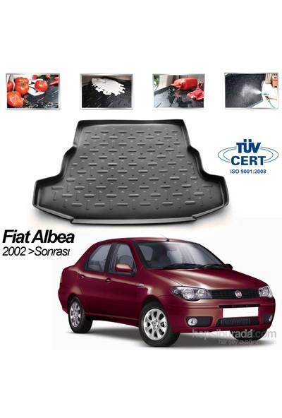 Fiat Albea Bagaj Havuzu