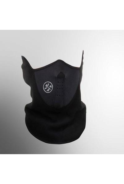 Tex 1313 Esnek Ve Rahat Tasarımlı Polar Maske