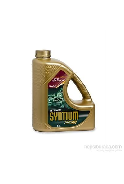 Petronas Syntium 7000 XS 0W/30 4Lt Motor Yağı