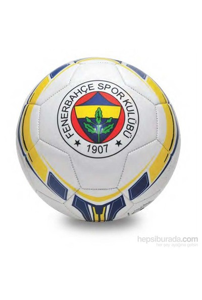 FB Challenge Futbol Topu
