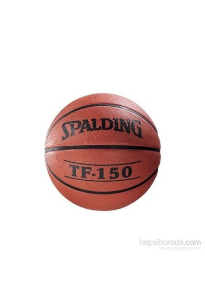 Spalding Topbskspa243 Tf-150 Ind/Outdoor Basketbol Topu