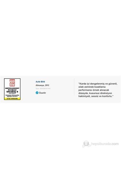 Goodyear 175/65R14 82T UltraGrip 8 (Üretim Yılı : 2020)