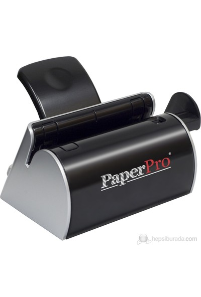 PaperPro 2305 Düşük Güç ile Çalışan Delgeç 25 yaprak
