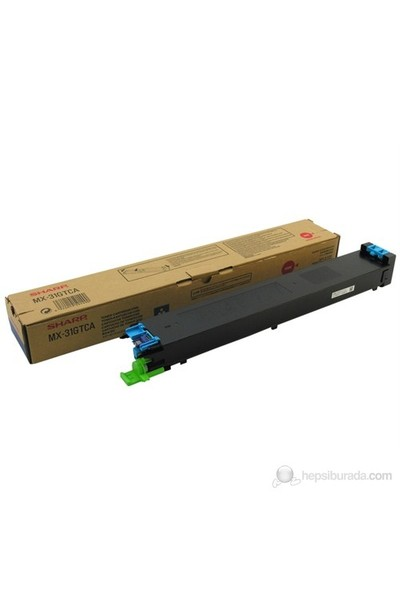 Sharp Emx-2301-2600-3100-3200 Mavi Toner