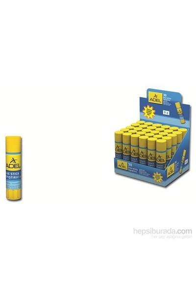 Adel Stick Yapıştırıcı 8gr 30'lu (4341501000)