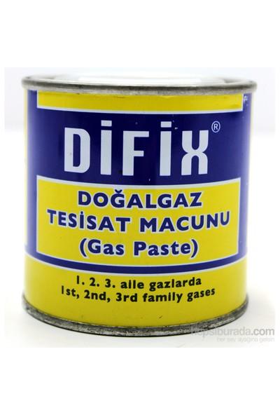 Difix Doğalgaz Tesisat Macunu 091348
