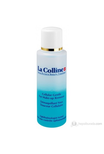 La Colline Cellular Gentle Eye Make Up Remover 125 Ml
