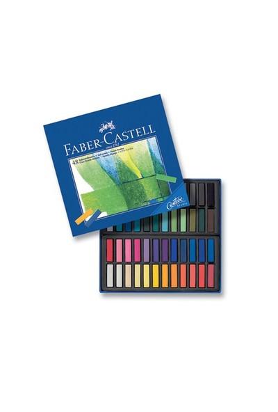 Faber-Castell Goldfaber Toz Pastel mini 48