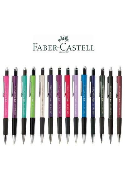 Faber-Castell Grip II 1345 0.5mm Versatil Kalem Pembe (5084134519)