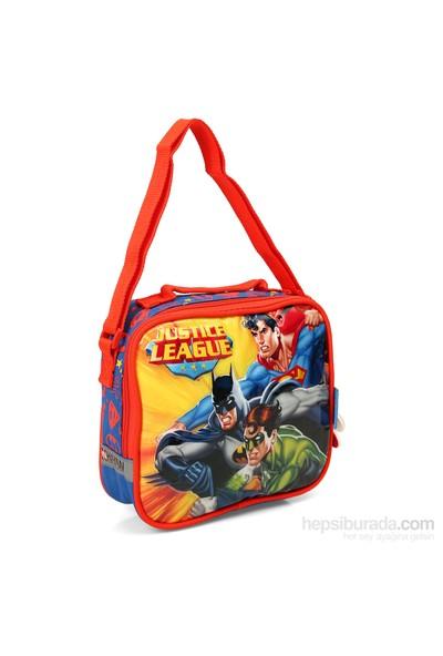 Justice League Beslenme Çantası 86761