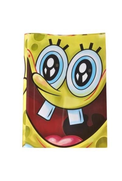 Sponge Bob A5 Hazır Defter Kabı