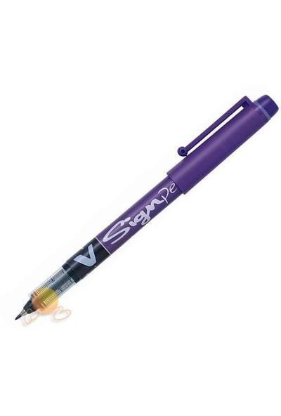Pilot İmza Kalemi V Sıgnpen Mavi Sw-Vsp-L