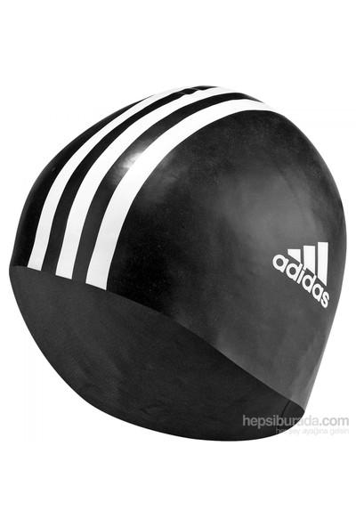 Adidas Bone Spor Siyah 802310 Sil 3Str Cap