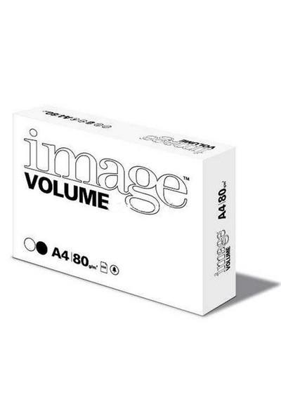 Image Volume A-4 Fotokopi Kağıdı 80 Gr-500'Lü