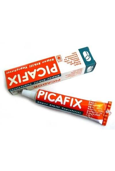 Picafix Jel Yapıştırıcı Büyük Boy 90GR.