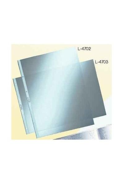 Leitz Poşet Dosya A3 Dikey -(50 Adet) Buzlu 47020100