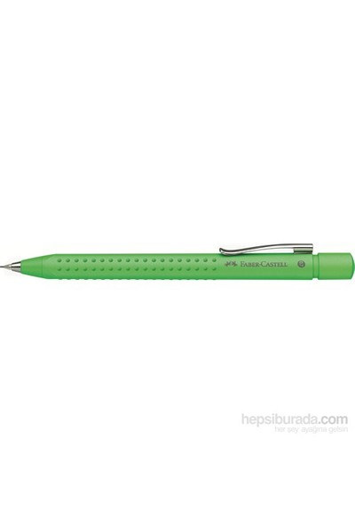 Faber-Castell Grip 2011 Versatil 0.7mm Çimen Yeşili (5087131269)